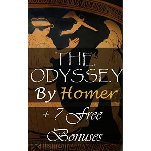 odysseus monomyth Odysseus's shipmates were blown far off course, and after a number of perils they reached a small wooded island, where they beached the vessels and gave thought to provisions.