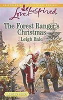 The Forest Ranger's Christmas (Love Inspired)