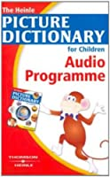Heinle Picture Dictionary for Children, The (British English) Audio CD