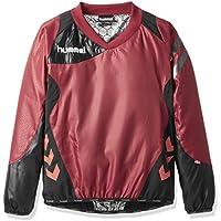 (ヒュンメル) hummel サッカーウェア ジュニア裏付きピステトップ長袖シャツ HJW4173 [ボーイズ]