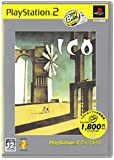 ICO PlayStation 2 the Best -