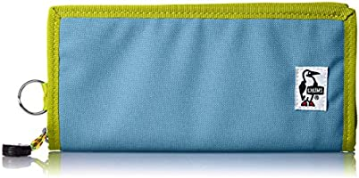 [チャムス] ウォレット Eco Billfold Wallet CH60-0850-2585-00