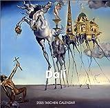 Dali (Taschen 2005 Calendars)