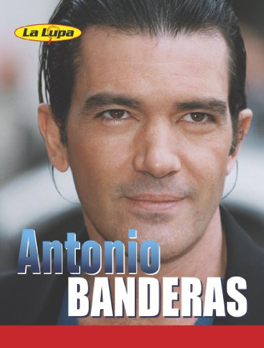 Antonio Banderas: Level 3 (La Lupa)