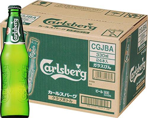 【国産、海外産に分けて紹介】人気の瓶ビールおすすめ商品10選のサムネイル画像