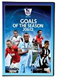 Premier League: Goals of the Season 2011/12 [DVD] [Import]
