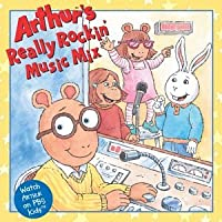 Arthur's Really Rockin Music M