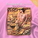 Emmanuelle II: L'Anti Vierge (Original Soundtrack) [Analog]