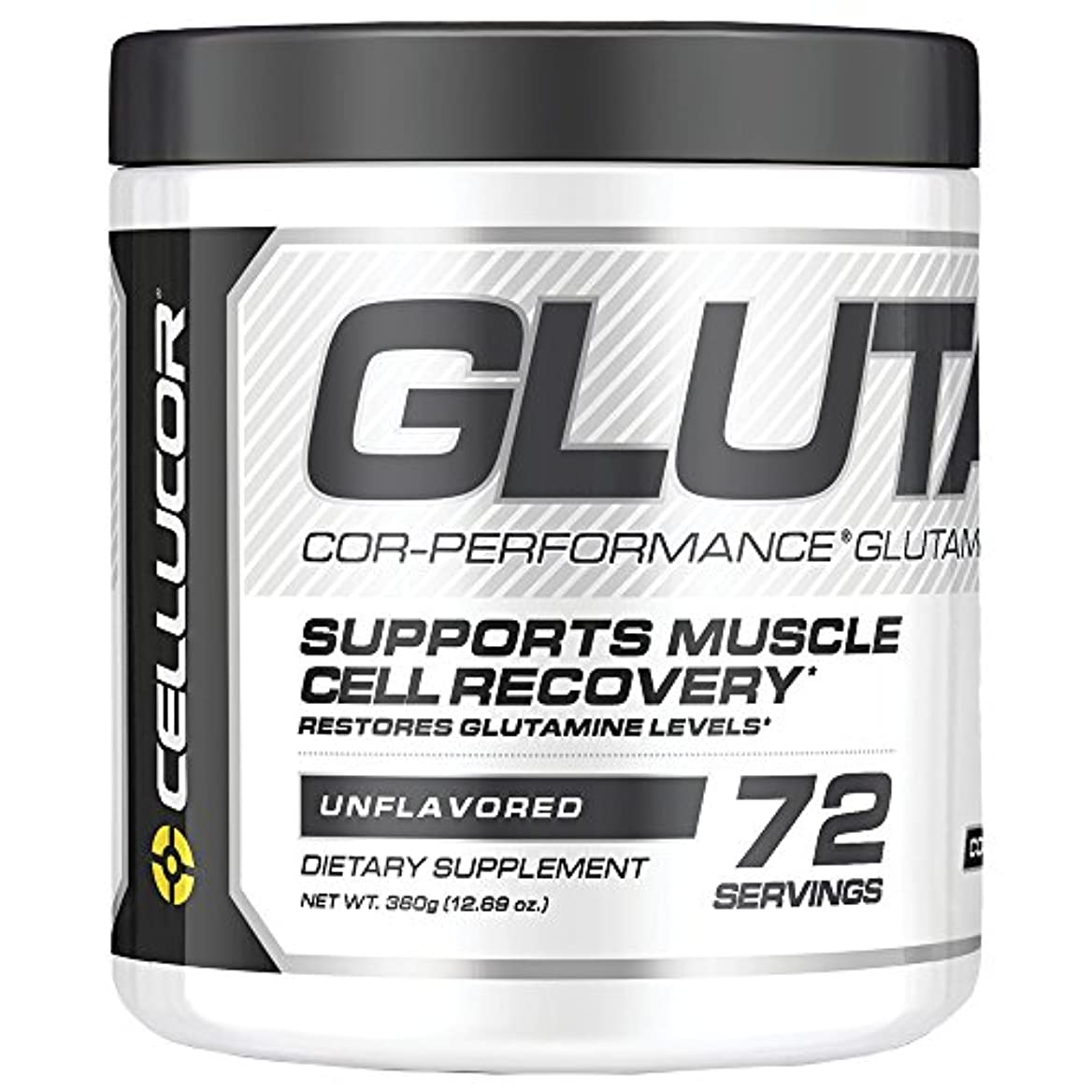 範囲小間リマCellucor Cor-Performance 72 Servings Glutamine Supplements, 360 grams 海外直送品