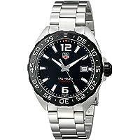 タグホイヤー フォーミュラ1 腕時計 メンズ TAG Heuer WAZ1110.BA0875[並行輸入品]