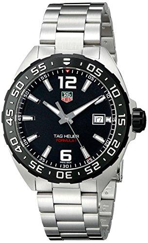 タグホイヤー TAG Heuer 腕時計 フォーミュラ1 メンズ WAZ1110.BA0875[並行...