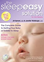 Sleepeasy Solution: Guide to Getting Your Baby Or [DVD] [Import]