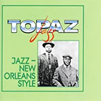 Jazz New Orleans Style