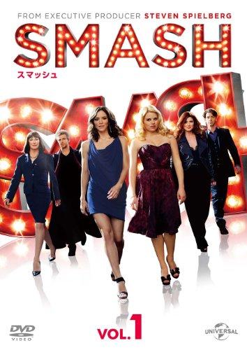 SMASH VOL.1 [DVD]の詳細を見る
