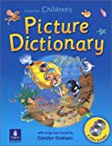 Longman Children's Picture Dictionary with CDs: