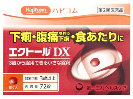 (医薬品画像)エクトールDX