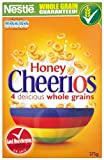 Nestle Honey Cheerios (375g) ネスレハニーチェリオス( 375グラム)