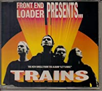 Trains [Single-CD]