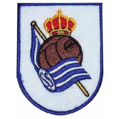 [해외]레알 소시에다드 엠블렘 문장/Real Sociedad Emblem Patch