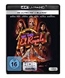 Bad Times at the El Royal, 1 UHD-Blu-ray