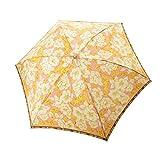 (ジュンコシマダ) JUNKO SHIMADA 花柄 折りたたみ傘