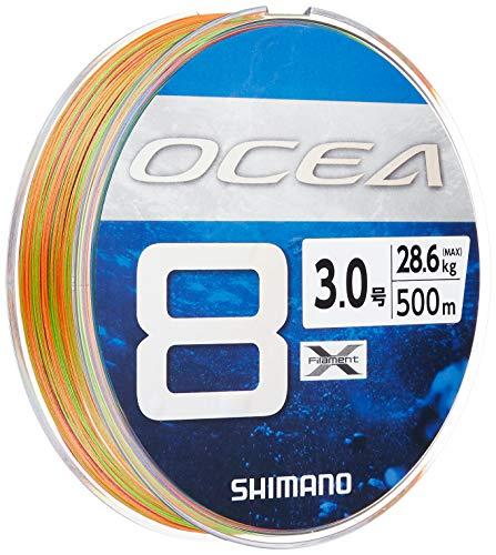 オシア 8 3号 500m LD-A91S
