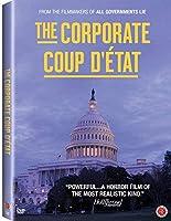 Corporate Coup d'Etat [DVD]