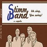 We Sing You Swing