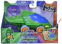 Just Play PJ Mask Rev N Rumblers Gekko Mobile Vehicle [並行輸入品]