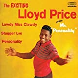 The Exciting Lloyd Price  + Mr.