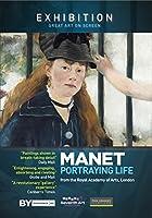 Exhibition Manet