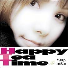 YURIA-plugged-HOSOI 「Happy tea time」