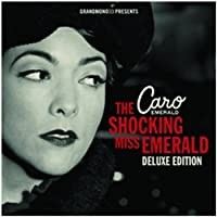 The Shocking Miss Emerald - Deluxe Edition by Caro Emerald