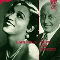 Sings Jerome Kern Songbook