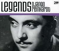 Legends: Django Reinhardt