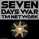 SEVEN DAYS WAR(完全生産限定盤) [Analog]