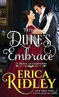 The Duke's Embrace (12 Dukes of Christmas)
