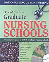 Official Guide to Graduate Nursing Schools: National League for Nursing (National League for Nursing Series)