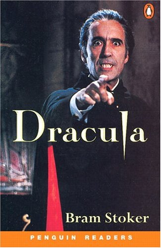 *DRACULA                           PGRN3 (Penguin Readers: Level 3)の詳細を見る