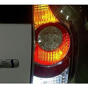 GPO (ガレージプラスワン) 【TOYOTAアクア】 テールランプ用スモール球2個セット 30連 -