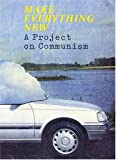 Make Everything New: A Project on Communism (Fabrications) 画像