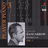 Player Piano 3: Nancarrow Studies for Player Vol 2