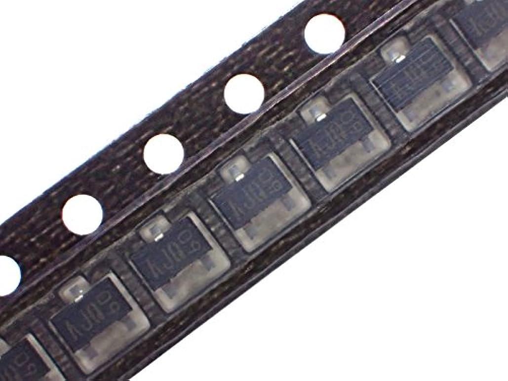 通行人ガラガラ石ROHM(ローム) 電力増幅用 トランジスタ 80V 500mA 2SD1782K T146Q (10個セット)