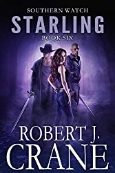 Starling (Southern Watch Book 6) (English Edition)