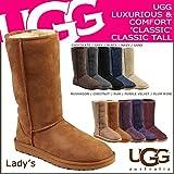 UGG Australia クラシックトール 5815