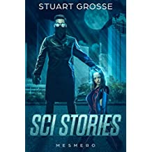 SCI Stories: Book 1 - Tainted Victory