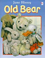 Old Bear Reissue (Red Fox Picture Books)