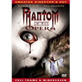 Phantom of Opera [VHS] [Import]