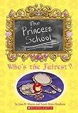 Who's the Fairest? (Princess School)