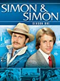 Simon & Simon: Season One [DVD] [Import]